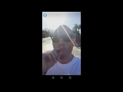 Come smettere di fumare per mezzo di latte e una sigaretta