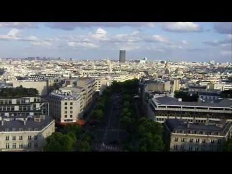 Paris - music video by Tom Willner