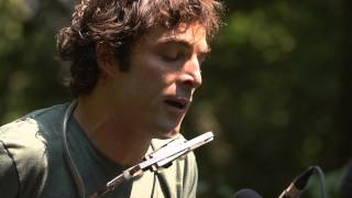 The Barr Brothers - Half Crazy (Live on KEXP @Pickathon)