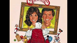 The Carpenters - (There's No Place Like) Home for the Holidays