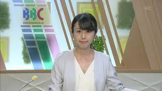 8月1日 びわ湖放送ニュース
