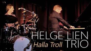 "HELGE LIEN TRIO ""Halla Troll""   Bergen Jazzforum   Norway   10.2.12"