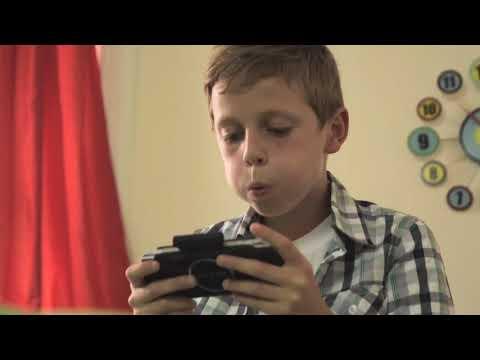 Видео № 0 из игры  Invizimals: Охота начинается (Б/У) [PSP]