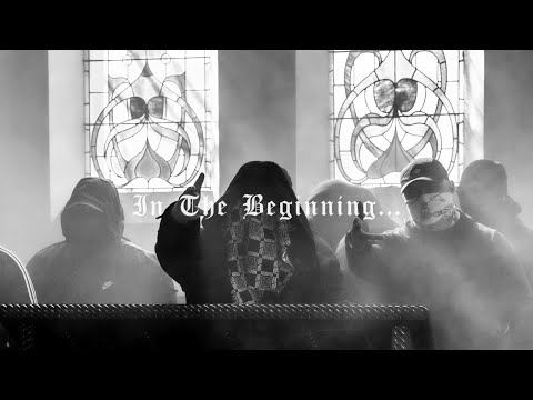 In The Beginning - ONEFOUR (Official Music Video)