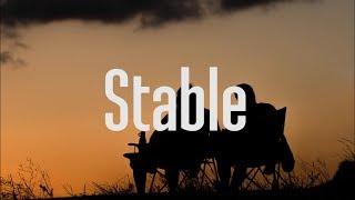 Savannah Sgro - Stable (Lyrics)