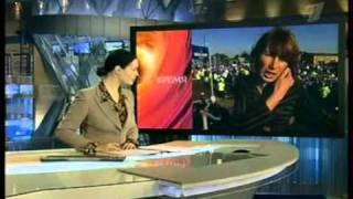 Приколы и маты прямого эфира (часть 1) www.MWcom.ru - журнал Жизнь Интересна