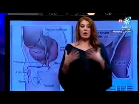 Tratamiento de la prostatitis Centro Médico