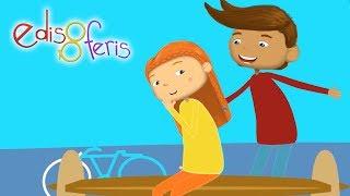 Canım Arkadaşım Şarkısı ve Edis & Feris ile 30 Dakika Çocuk Şarkıları Dinle