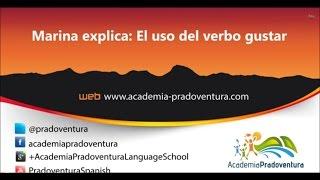 El uso del verbo
