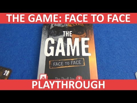 The Game: Face to Face - Playthrough - slickerdrips