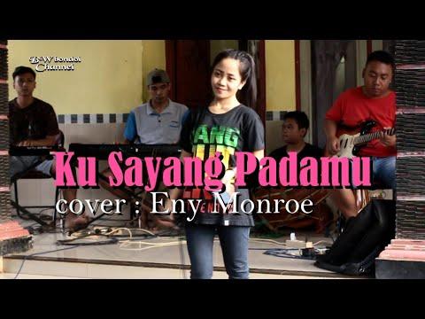 Ku Sayang Padamu - Rhoma Irama cover : Eny Monroe [versi latihan] Ampera music electone