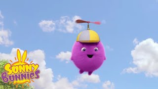 SUNNY BUNNIES - Sunny Harvest | BRAND NEW Episode | Season 4 | Cartoons for Children