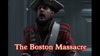 History Brief: The Boston Massacre