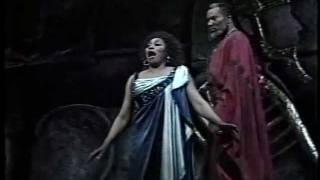 Nile Scene. Aida  Amonasro's Duet - Leontyne Price  Simon Estes (from Verdi's Aida)