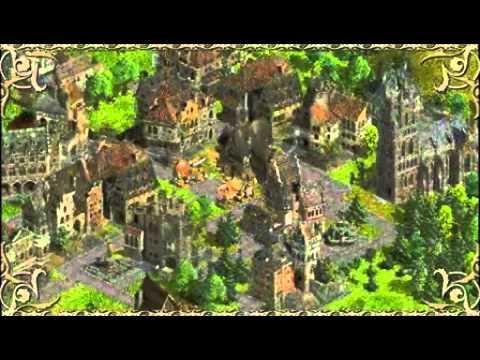 Trailer de Anno 1503 Gold Edition