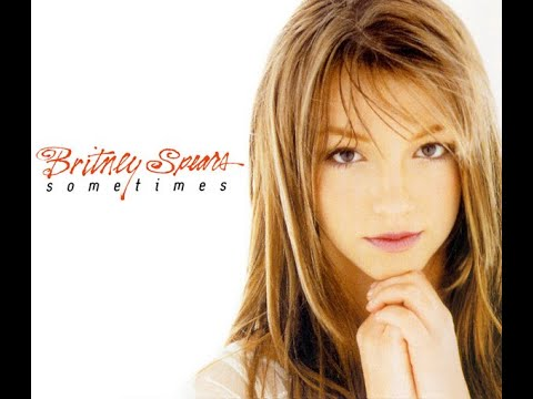 Britney Spears Sometimes (Official Instrumental)