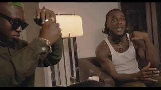 Zlatan X Burna Boy    Killin Dem OnASpaceship