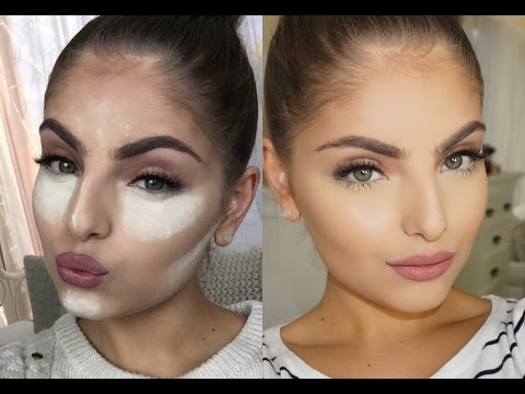 Perfect Under Eye Highlight, NO CREASING + Baking Explained!