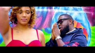 2Kingz   Bend Down Feat. Timaya & Patoranking (Official Video)