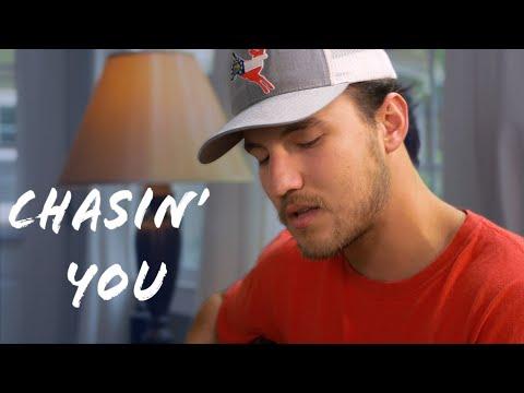 Chasin' You - Morgan Wallen (Acoustic Cover) Brysen O'Neil