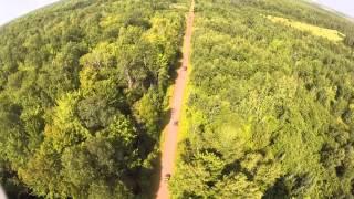 Trail Tales Video: Northwest Regional Meeting & Ride in Mercer, WI