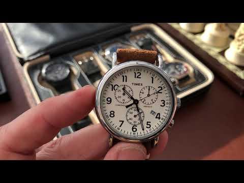 Một số mẫu đồng hồ đẹp