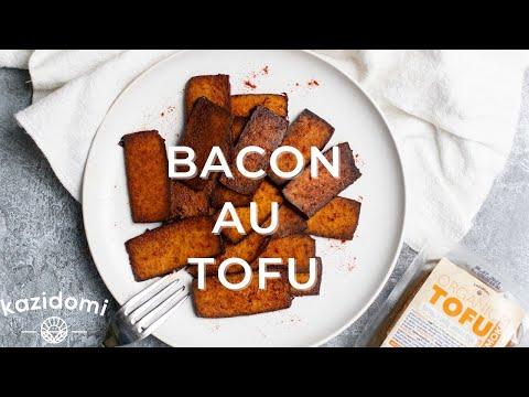 Découvrez nos produits à base de tofu ! (vidéo)
