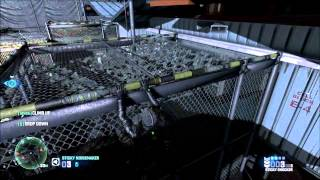 [Part 22] Let's Play Splinter Cell: Blacklist (Breaking Out)