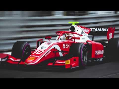 F2 GP Monaco - TJA Review