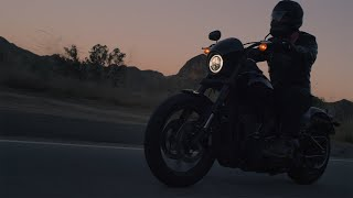 Damien's Freedom for the Soul | Harley-Davidson