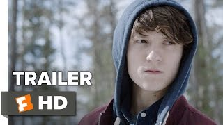 Edge Of Winter Official Trailer 1 2016   Tom Holland Movie
