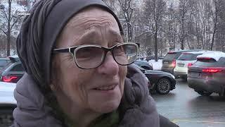 Следует ли освободить украинских моряков?