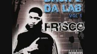 Frisco feat Wiley - Can't Tell Me Nuffin [16/22]