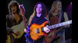 Deep Purple • When A Blind Man Cries solo • Blackmore or Morse?