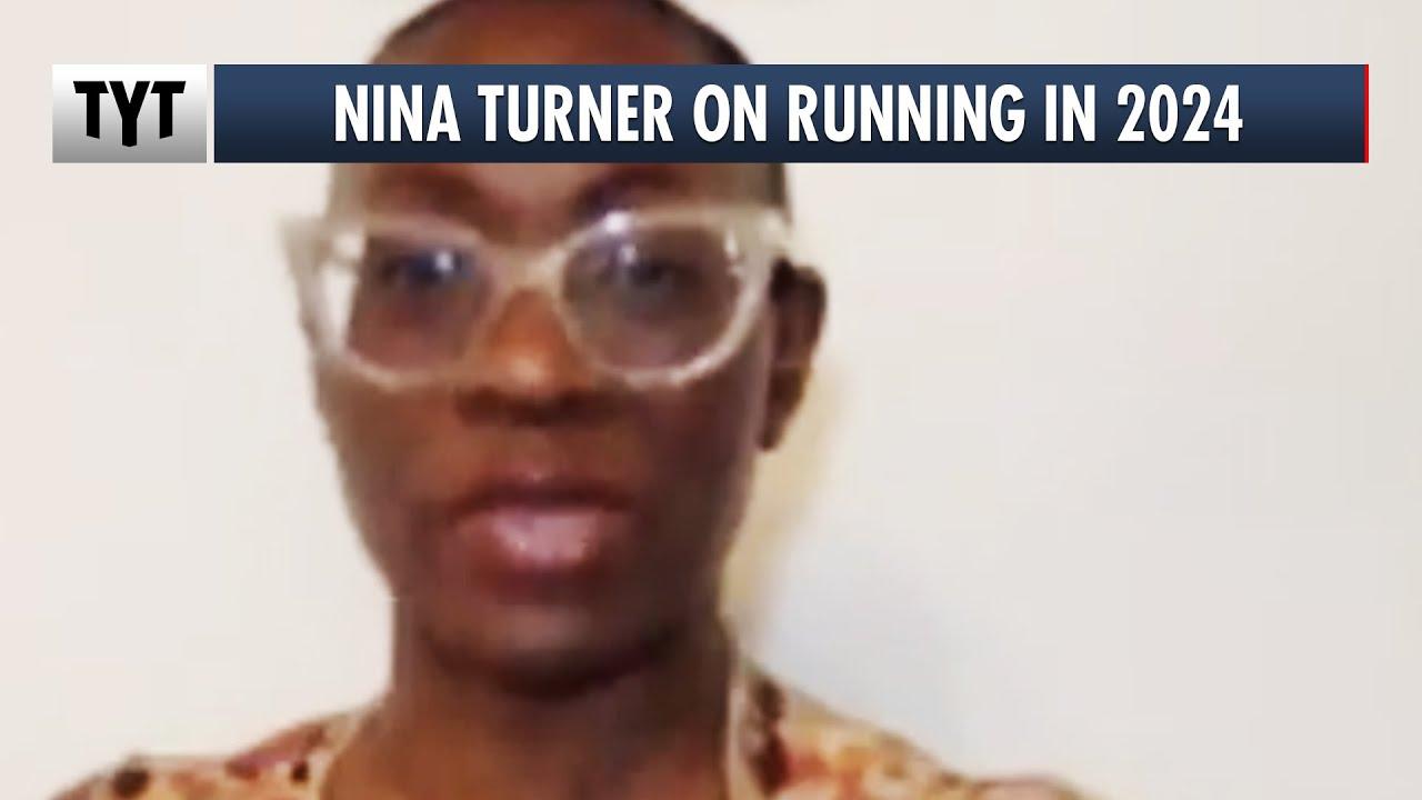 Nina Turner Running in 2024? thumbnail