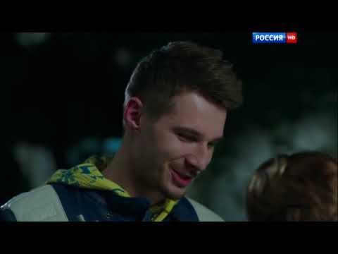 """""""Случайная встреча"""" Климм Монтаж- С.Чипижного."""