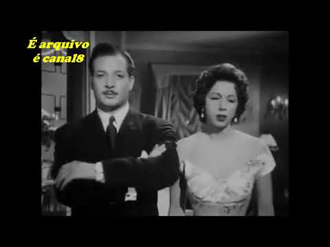 Dalida -- Singing and dancing in an old Egyptian film Sigara wa Kas
