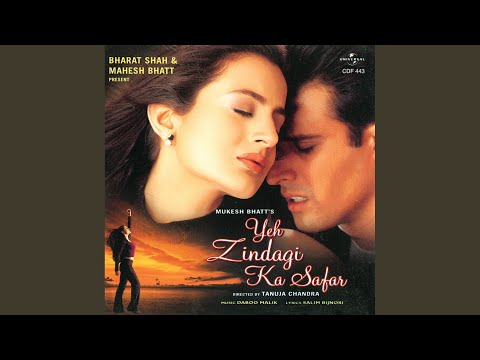 Halat Na Poochho Dil Ki (Yeh Zindagi Ka Safar / Soundtrack Version)