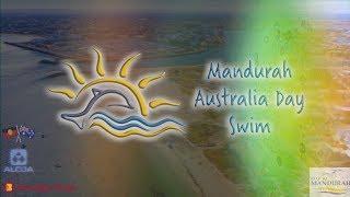 2019 Mandurah Australia Day Swim