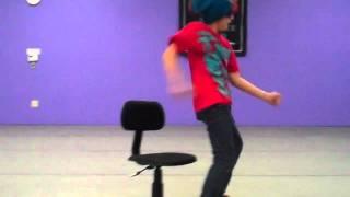 Jason vs Chinchilla - Miniotics