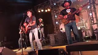 Aaron Watson - Getaway Truck (Live)