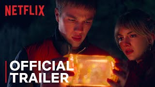 Locke & Key | Official Trailer | Netflix