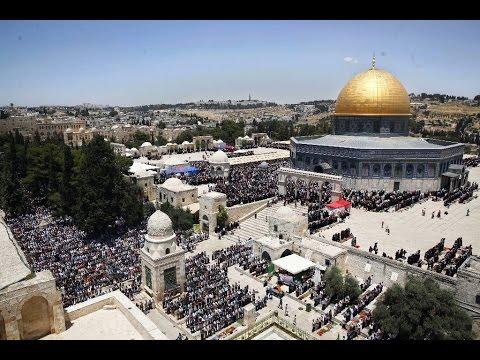 Jerusalén y el Monte del Templo: Unesco aprueba polémica resolución