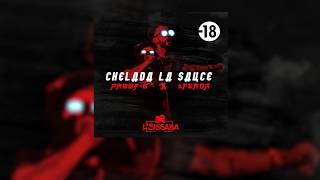 Proof.G.K x Lferda - Chelada La Sauce ( Lyric Video )