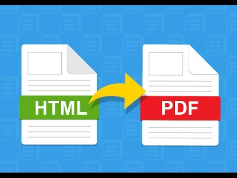 mp4 Html To Pdf Library, download Html To Pdf Library video klip Html To Pdf Library