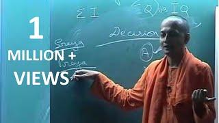 Swami SarvapriyanandaBHAGVAD GITA FOR STUDENTS At IIT Kanpur