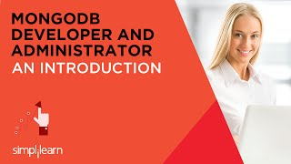 MongoDB Developer and Administrator