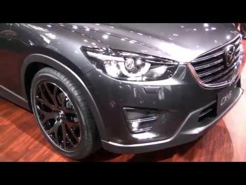 CX-5 on Rays WALTZ S7 Wheels | Mazdas247