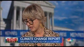Deconstructing a Genius Climate Change Argument