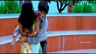 Love You Bangaram Movie Anuvanuvuna Promo Song  Rahul Shravya  Sri Balaji Video